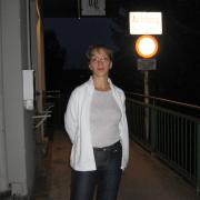 Австрия-2009. Прогулка по городку Siezenheim. Австрийско-немецкая граница