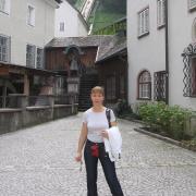 Австрия-2009. Зальцбург.
