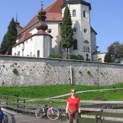 Австрия-2009. Traunsee.