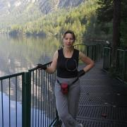 Австрия-2009. Hallstattsee.