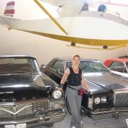 Австрия-2009. Музей паровозов и разной техники