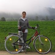 Австрия-2009. Wolfgangsee