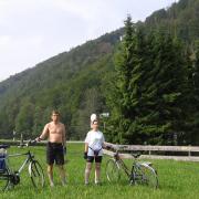 Австрия-2009. Krottensee