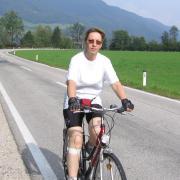 Австрия-2009. Отпуск в седле