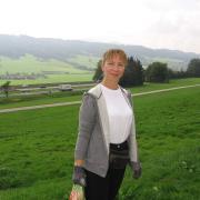 Австрия-2009. Unterach am Attersee.