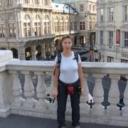 Австрия-2009. Вена.