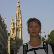 Австрия-2009. Вена. Ратхаусплац