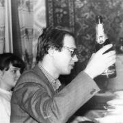 Георгий Буриков