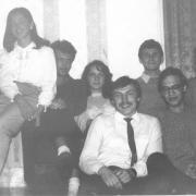 День рождения Штефана 7-10-1986 3