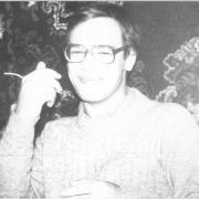День рождения Штефана 7-10-1986 4