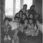 У Штефана 8-03-1986