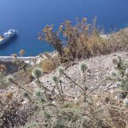 Порт Афинёс (Athinios)